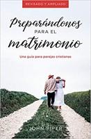 Preparándonos Para El Matrimonio