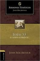 Sermones Temáticos sobre Isaías 53