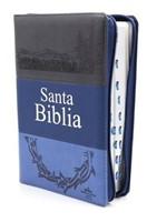RVR 1960 Biblia de Letra Grande y Concordancia