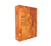 NVI Biblia Económica Letra Grande