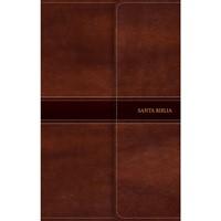 NVI Biblia Ultrafina con Índice