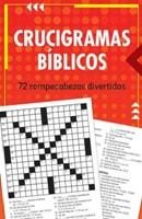 Crucigramas Bíblicos:72 Rompecabezas Divertidos