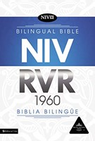 RVR 1960/NVI Biblia Bilingue