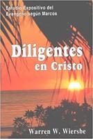Diligentes En Cristo-Marcos