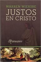 Justos En Cristo-Romanos