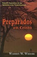 Preparados En Cristo-1 Y 2 Tesalonicenses