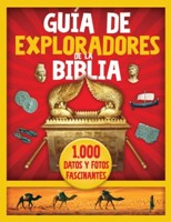 Guia de exploradores de la Biblia