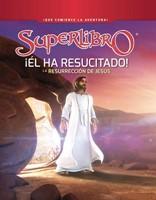 !Él Ha Resucitado!: La Resurrección De Jesús