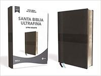 NBLA Biblia Ultrafina de Letra Gigante