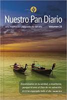 Nuestro Pan Diario 2021 Edición 25-Paisaje