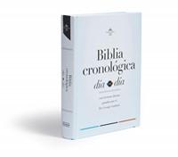RVR 1960 Biblia de Estudio Cronológica