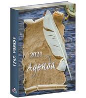 Agenda 2021 Pergamino