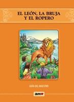 El León, La Bruja y El Ropero-Guía Del Maestro