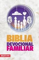 NBV Biblia Devocional Familiar Rústica