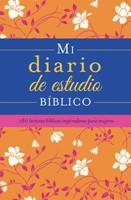 Mi Diario De Estudio Bíblico