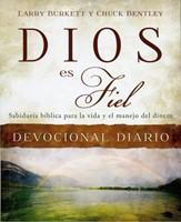 Dios Es Fiel Devocional