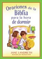 Oraciones De La Biblia Para La Hora de Dormir