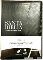 RVR60 Biblia Letra Súper Gigante