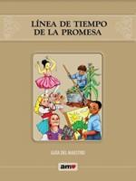 Linea De Tiempo De La Promesa Guía Del Maestro