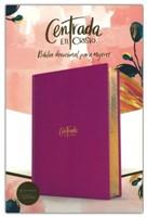 RVR1960 Biblia Devocional Centrada En Cristo
