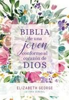RVR 1960 Biblia Una Joven Conforme Al Corazón De Dios