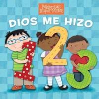 Dios Me Hizo 1, 2, 3