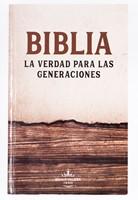 RVR 1960 Biblia Económica Letra Grande