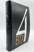 BTX Biblia Textual IV Edición