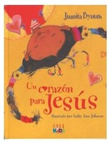 Un Corazón Para Jesús