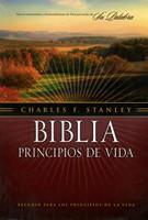 Biblia Principios De La Vida Dos Tonos