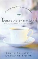 Temas De La Intimidad