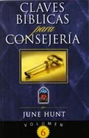 Claves Bíblicas Para Consejería 6