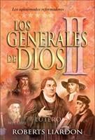 Los Generales De Dios Vol. II