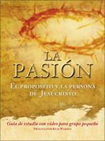 La Pasión: Guía De Estudio