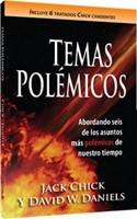 Temas Polémicos (Rústico)