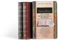 RVR 1960 Biblia Edición Especial con Referencias