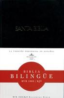 RVR 1960/KJV Biblia Bilingüe (Tapa Dura  Negra)