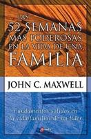 52 Semanas MáS Poderosas En La Vida De Una Familia