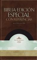 RVR 1960 Biblia Edición Especial con Referencias (Imitación Piel)