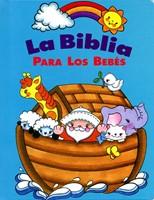 La Biblia Para Los Bebés