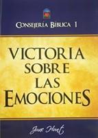 Consejería Bíblica #1 - Las Emociones