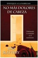 No Más Dolores De Cabeza