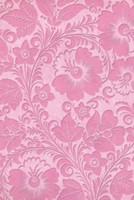 B- B&H Rvr60 Personal Floral - Rosado