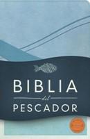 Biblia Del Pescador, Azul Cobalto