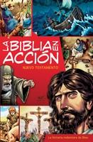 La Biblia en Acción, Nuevo Testamento