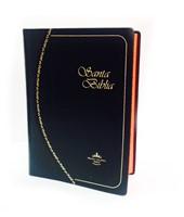 Biblia Bolsillo Con Referencias (vinil)