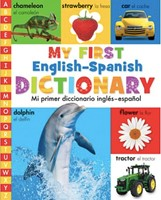 Mi Primer Diccionario Español-Ingles