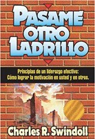 Pásame Otro Ladrillo