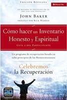 Cómo Hacer Un Inventario Honesto Y Espiritual