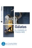 Guía Poiema de Gálatas